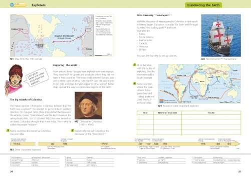 Diercke Karte Explorers
