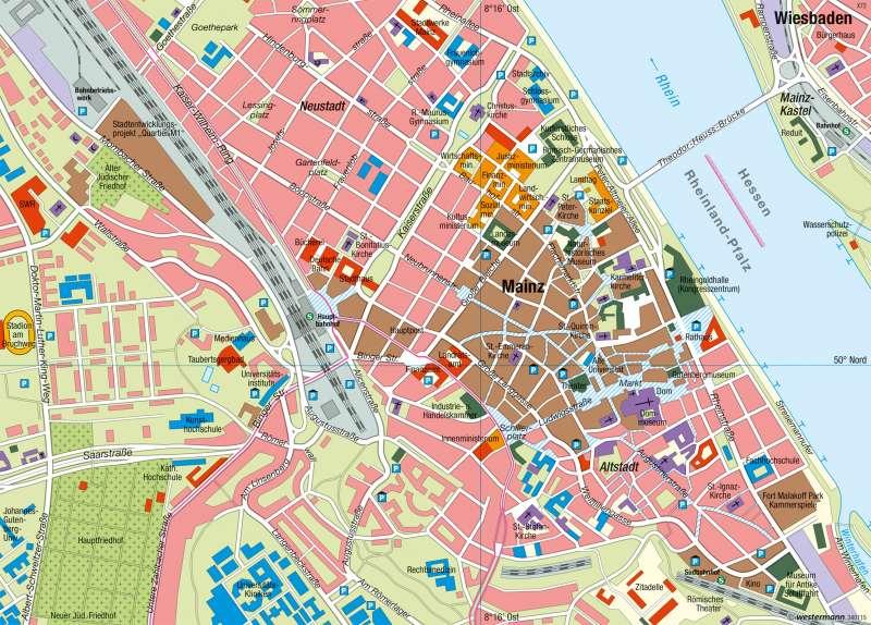 Mainz 05 Shop Innenstadt