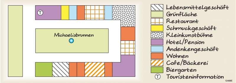 regensburg einkaufszentrum 978 3 14 100700 8 69 7 0 diercke. Black Bedroom Furniture Sets. Home Design Ideas