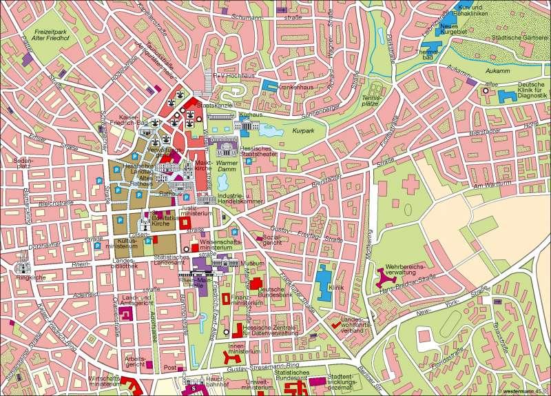 wiesbaden stadtplan