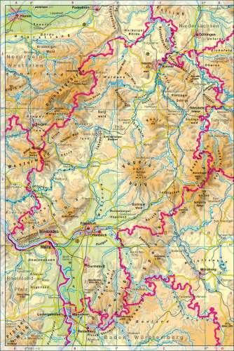 Württemberg stumme baden karte landschaften Stumme karte