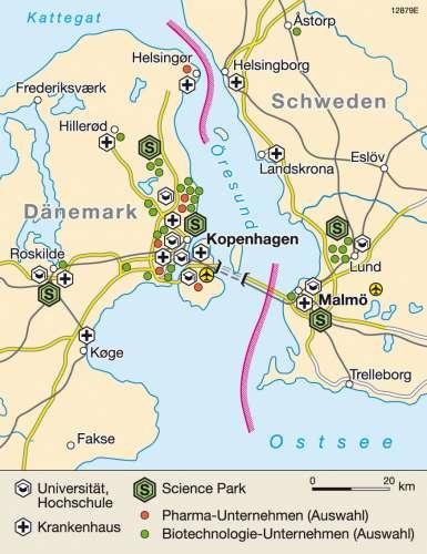 Skandinavien Karte Pdf.Diercke Weltatlas Kartenansicht Skandinavien