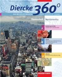 Diercke Weltatlas - Kartenansicht - USA - Bevölkerungsgruppen - 978 ...