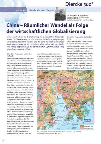 Diercke Weltatlas - Kartenansicht - Süd-, Ost-, und Südostasien ...