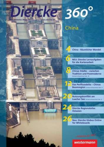 Diercke Weltatlas - Kartenansicht - Peking (Beijing) - Verstädterung ...