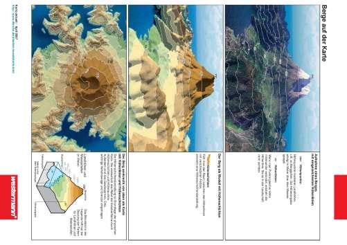 Diercke Weltatlas - Kartenansicht - - Messen in Karten - 978-3-14 ...