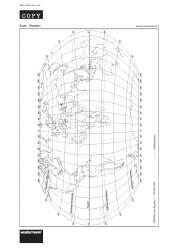 Diercke Weltatlas - Kartenansicht - Erde - Politische Übersicht ...