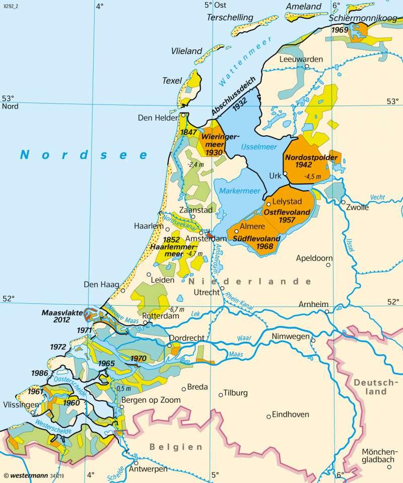 Niederlande Nl