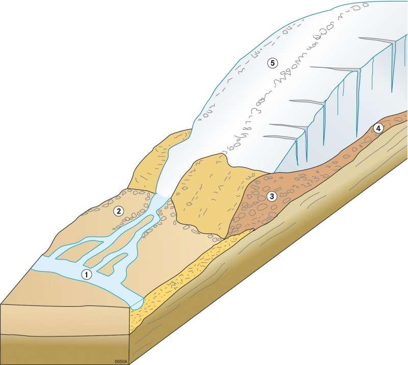 diercke weltatlas kartenansicht rhonegletscher schweiz gletscherr ckzug 1874 2006 978. Black Bedroom Furniture Sets. Home Design Ideas