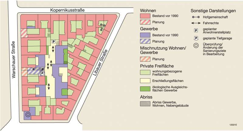 diercke weltatlas kartenansicht berlin innenstadt 1932 um 1980 2007 978 3 14 100700. Black Bedroom Furniture Sets. Home Design Ideas
