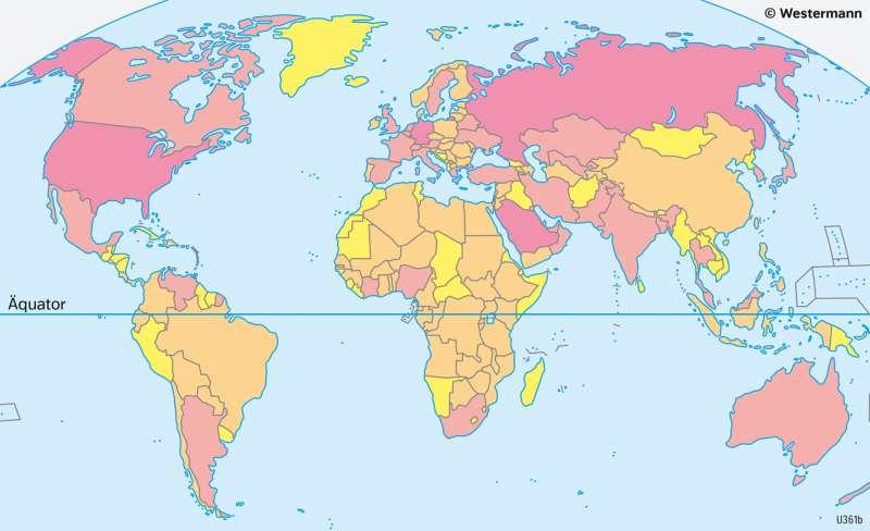 Erde | Arbeitsmigranten | Erde - Kultur und Migration | Karte 183/4